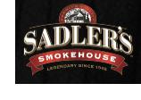 Saddler's Smokehouse logo