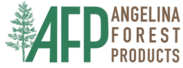 Logo for Angelina Forest Products