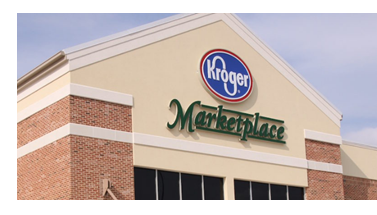 Kroger Marketplace located in Montgomery