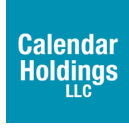 Calendar Holdings logo.