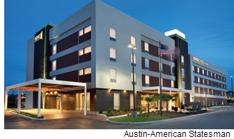 Home2 Suites coming to Pflugerville.