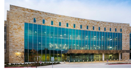 Image of the New Specialty center at Children's Health Plano