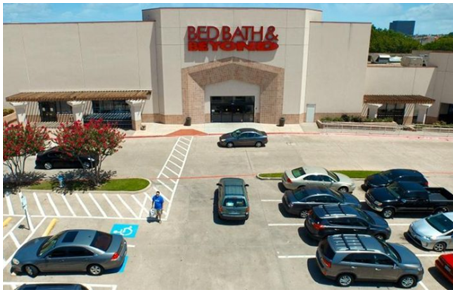Creekwalk Retail Center