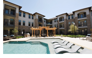BC Realty Partners of Dallas and The Betz Cos. have sold Grand Mason at Waterside Estates in Richmond.