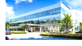 The 58,000-sf, three-story Class A medical office building is anticipated to be complete by the end of 2018.