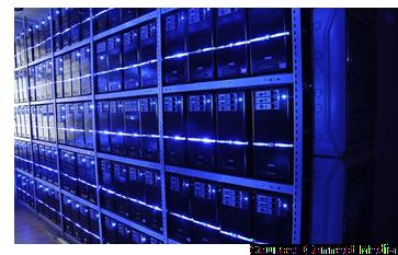 CyprusOne is planning a 206K-sf data center