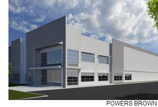 San Antonio-based developer Koontz Corp. will soon begin construction on a 327,000-sf industrial facility near the corner of Foster Rd. and I-10 East.