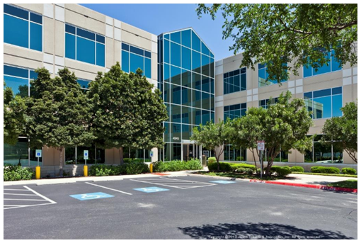 SAN ANTONIO U2013 W.W. Grainger Inc. And Sorenson Communications Have Both  Signed On For Space In The Fountainhead II Building In Northwest San  Antonio.