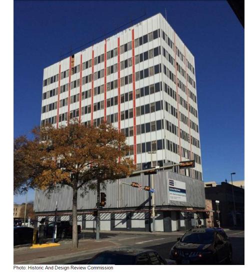 Apartments Downtown San Antonio: NewsTalk Texas