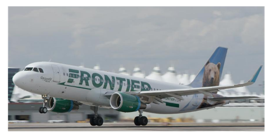Frontier airline is adding more non stop flights to San Antonio International Airport.