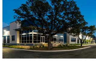 Pinnacle Oaks Tech Center.