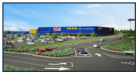 Real estate center newstalk texas for Ikea san antonio