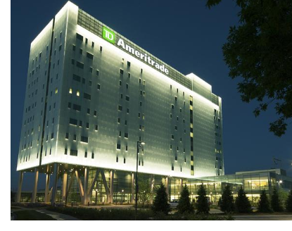 Image of TD Ameritrade Southlake office