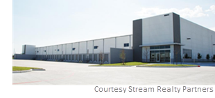 The property is 84.5 percent leased to seven tenants with an additional 54,550 sf of vacancy remaining in two spaces.