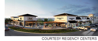 Rendering of Riverstone.