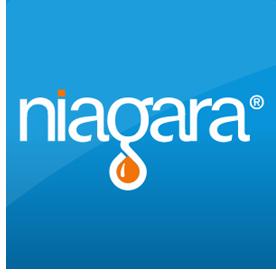 Niagara logo.