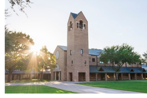 Picture of St Marks School in Dallas