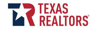 The new Texas Realtors logo.