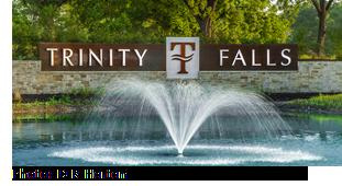 Trinity Falls Entry