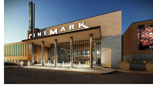Cinemark theatre planned for Waco.