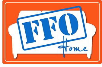 FFO Home logo.