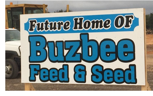 Buzbee Feed, Seed, & Supply