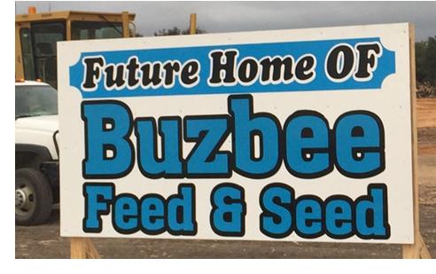 Buzbee Feed, Seed, & Supply